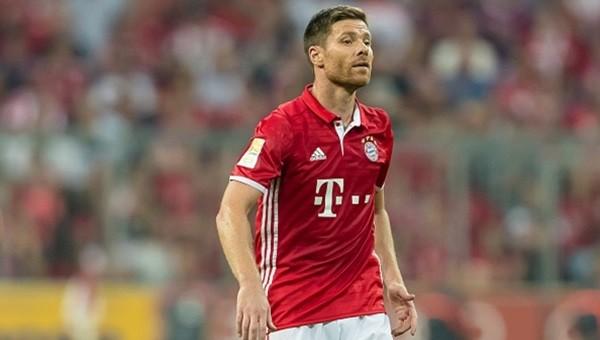 Xabi Alonso'dan Gerrard övgüsü