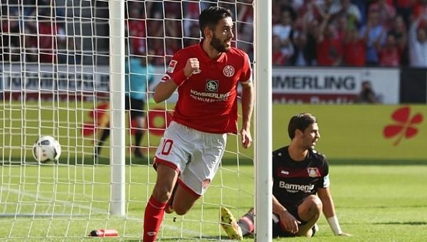 Mainz 2 - 3 Bayer Leverkusen maç özeti ve golleri