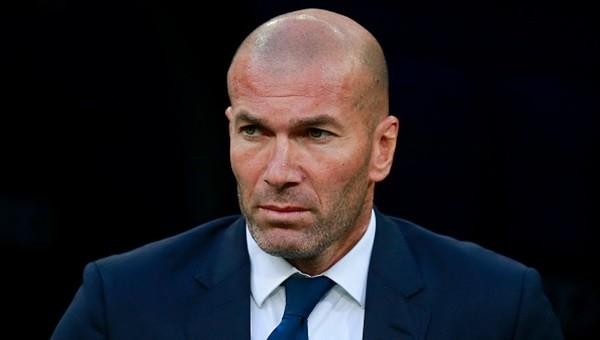 Zidane sinirli! 'Bu ilk kez olmuyor'