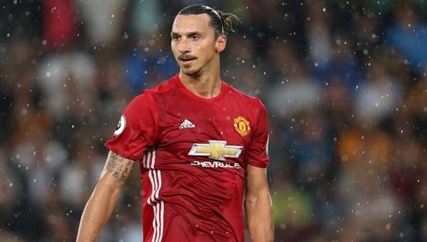 Zlatan Ibrahimovic savaşı başlattı!