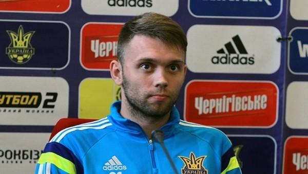 Zorya'nın en büyük kozu Oleksandry Karavayev
