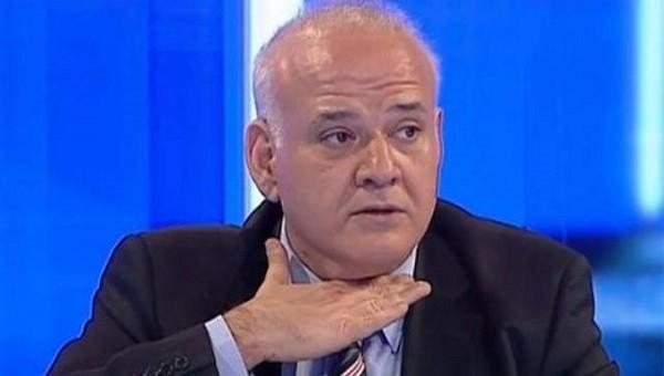 Ahmet Çakar'dan Advocaat'a: 'Sen kimsin lan?!'