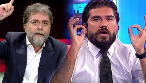 Ahmet Hakan'dan olay yazı