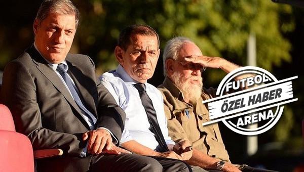 Alp Yalman'dan Riekerink'e destek