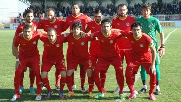 Amed Sportif kupada yine gruplarda!