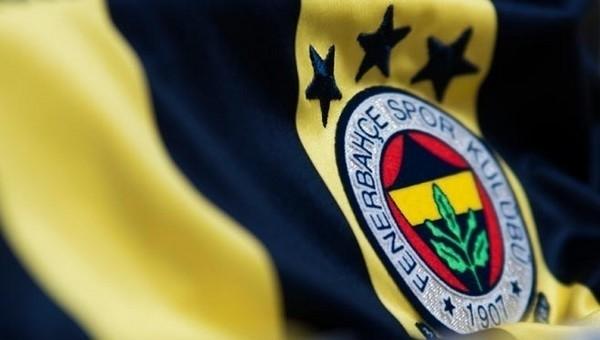 Ankara'da Fenerbahçe tribünü karıştı
