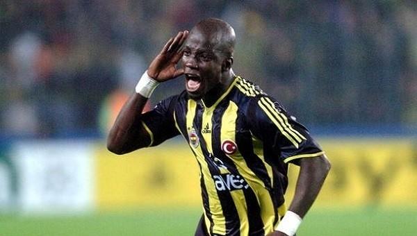 Appiah'tan Fenerbahçe'ye uyarı