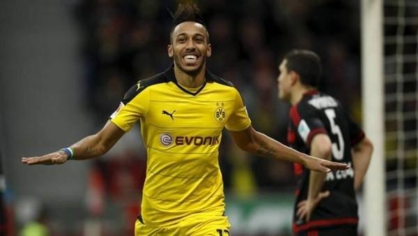 Aubameyang, Borussia Dortmund'dan ayrılıyor