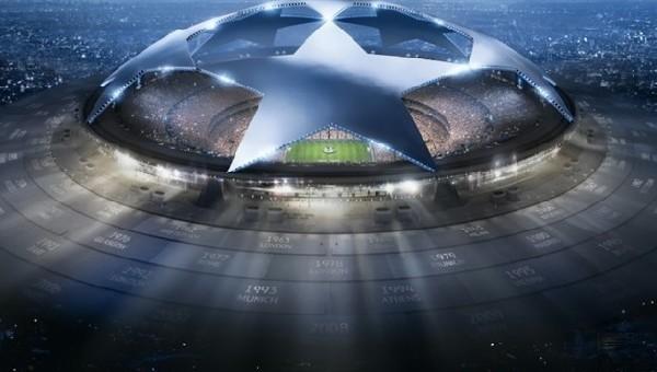 Avrupa futbolunda yeni bir lig kuruluyor