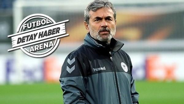 Aykut Kocaman, Fenerbahçe'ye kaybetmiyor