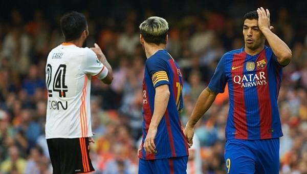 Barcelona, İspanya Futbol Federasyonu ile kapıştı
