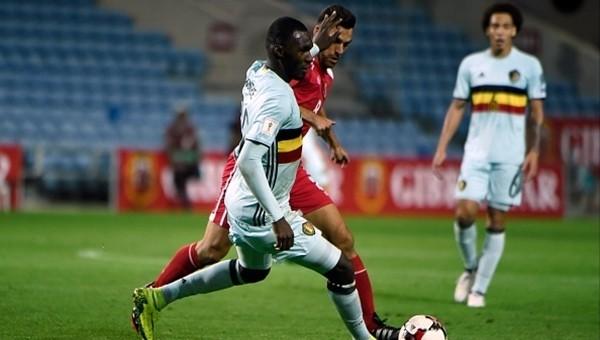Belçika'da Türkiye maçından beri ilk! Benteke...
