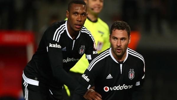 Beşiktaş'ı bekleyen tehlike