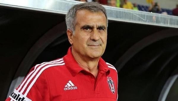 Beşiktaş'ta kritik transfer görüşmesi