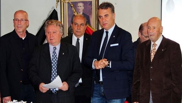 Beşiktaş'ta seçim iptal edildi