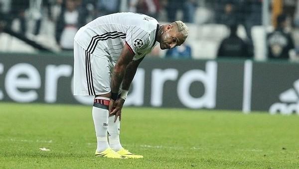 Beşiktaş'tan Ricardo Quaresma'ya uyarı