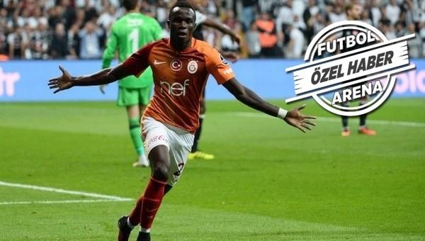 Bruma, Galatasaray'a 'hayır' dedi mi?