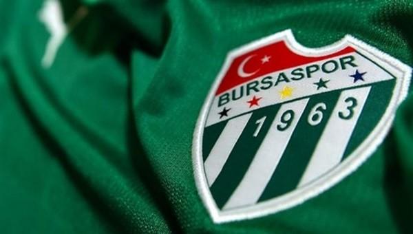 Bursaspor'dan PFDK'ya itiraz!