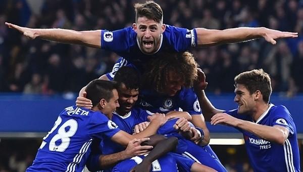 Chelsea, eski hocası Mourinho'ya acımadı!