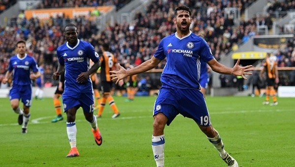 Chelsea galibiyeti hatırladı