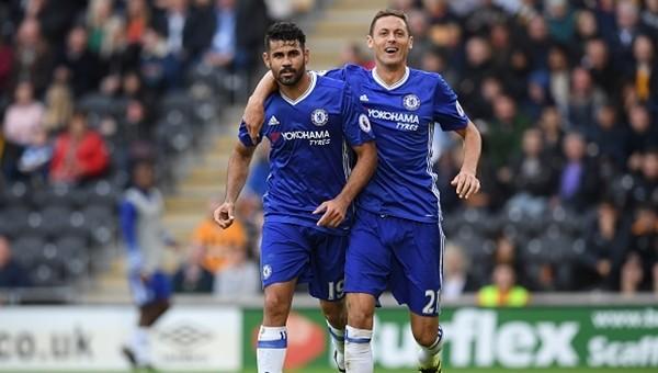 Chelsea'den çılgın sponsorluk anlaşması