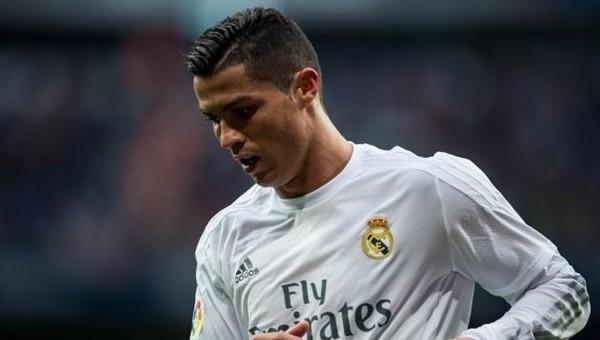 Cristiano Ronaldo hiç olmadığı kadar kötü