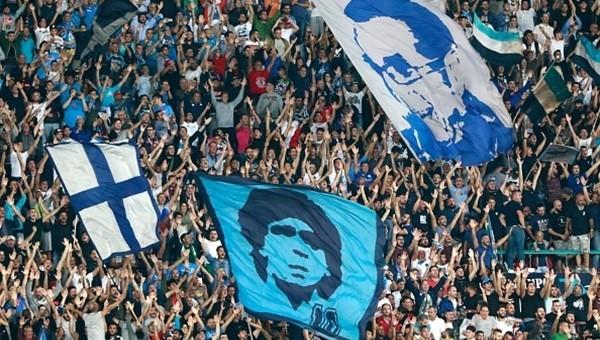 Beşiktaş'ın rakibi Napoli'ye bir şok daha