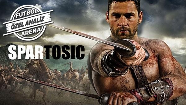Dusko Tosic geçit vermiyor!