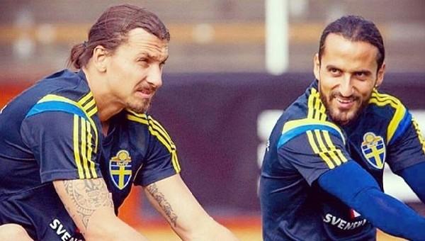 Erkan Zengin: 'Ibrahimovic kararıma saygı duydu'
