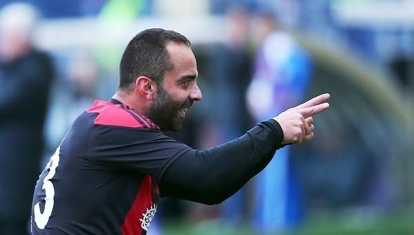 Eskişehirspor farka gitti, Semih Şentürk hat trick yaptı