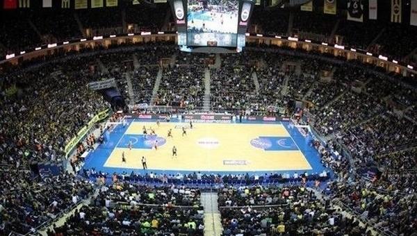 Fenerbahçe - Brose Bamberg maç biletleri