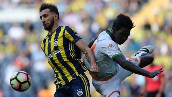 Fenerbahçe ile Kayserispor aynı kaderi paylaşıyor