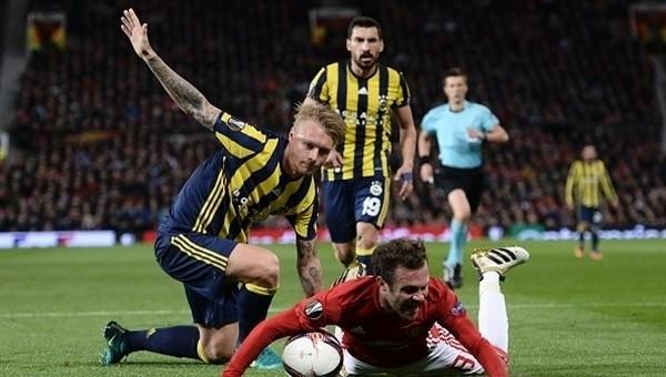 Fenerbahçe kötü alışkanlığını devam ettirdi