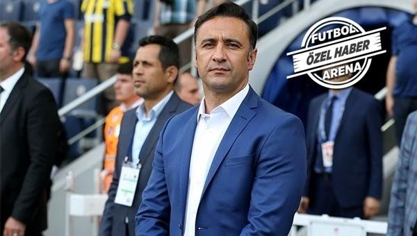 Fenerbahçe Pereira'nın yasağını kaldırdı