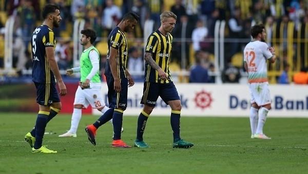 Fenerbahçe'de 30 milyon Euro'luk savunma çöktü
