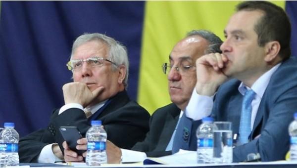 Fenerbahçe'de seçim kararı iddiası