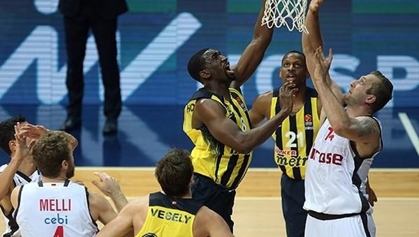 Fenerbahçe'den galibiyetli başlangıç