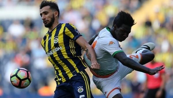 Fenerbahçe'ye Mehmet Topal yetmedi