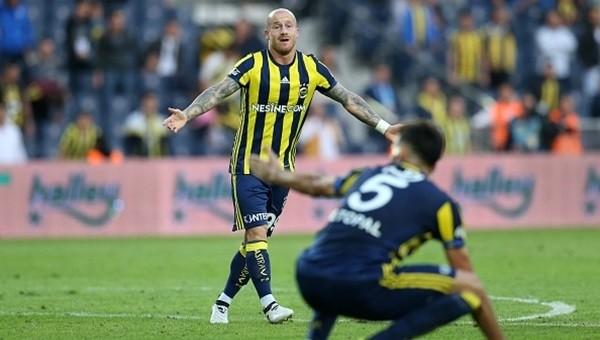 Fenerbahçe'yi zor maçlar bekliyor