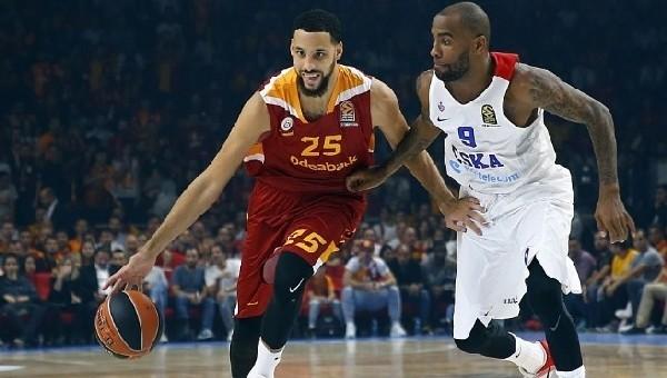 Galatasaray - Kızılyıldız maçı saat kaçta, hangi kanalda?