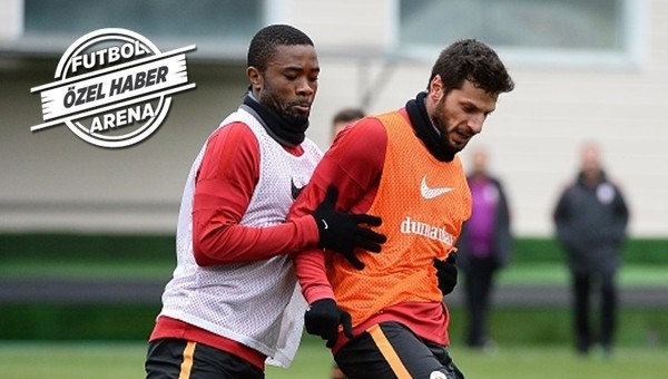 Galatasaray savunmaya transfer yapacak