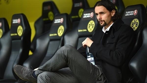 Neven Subotic için Dortmund'dan açıklama