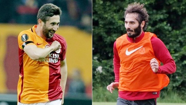 Galatasaray'da gençlik operasyonu