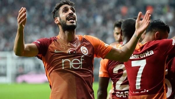 Galatasaray'da Tolga Ciğerci endişesi