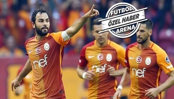 Galatasaray cezanın kıyısından döndü