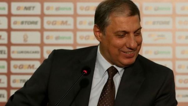Galatasaray'ın Devler Ligi kadrosu
