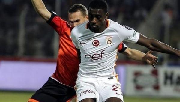 Galatasaray'ın Lionel Carole kararı