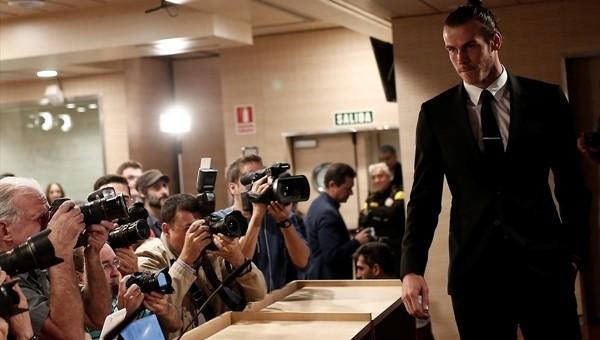 Gareth Bale'dan Real Madrid kariyeri itirafı