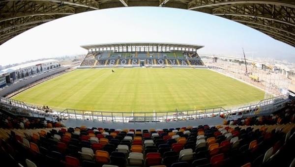Göztepe yeni stadyumda devam etmek istiyor
