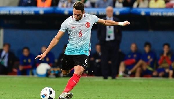 Hakan Çalhanoğlu milli takımı taşıyor! 9 golün...